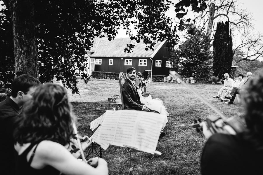 Trouwfotografie kasteel Hoekelum | Bram & Anouk