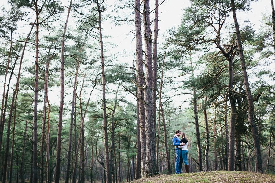 Engagementshoot Lage Vuursche | Arjen & Rianne | SUSANSUSAN.nl