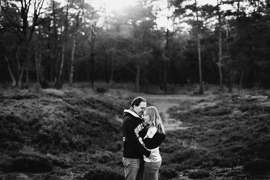 Loveshoot Lage Vuursche | Arjen & Rianne | SUSANSUSAN.nl