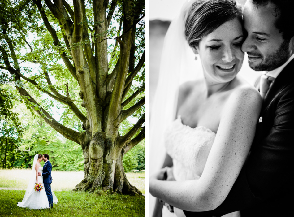 Bruidsfotografie Orangerie Elswout   Martin & Rianne