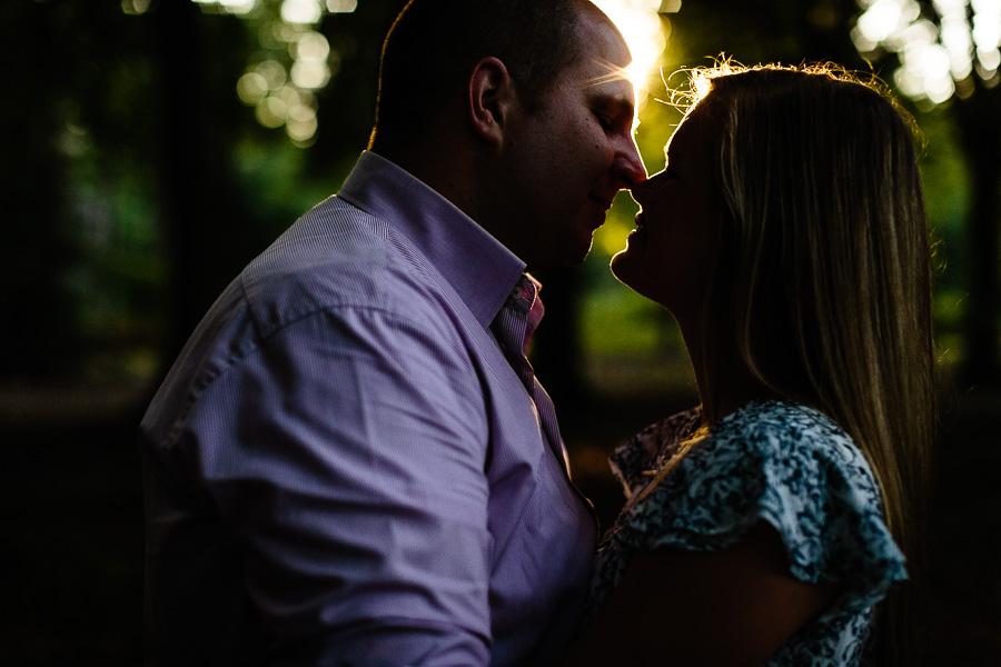 Engagement shoot Tilburg   Pim & Marieke