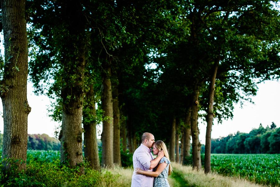 Loveshoot Tilburg   Pim & Marieke
