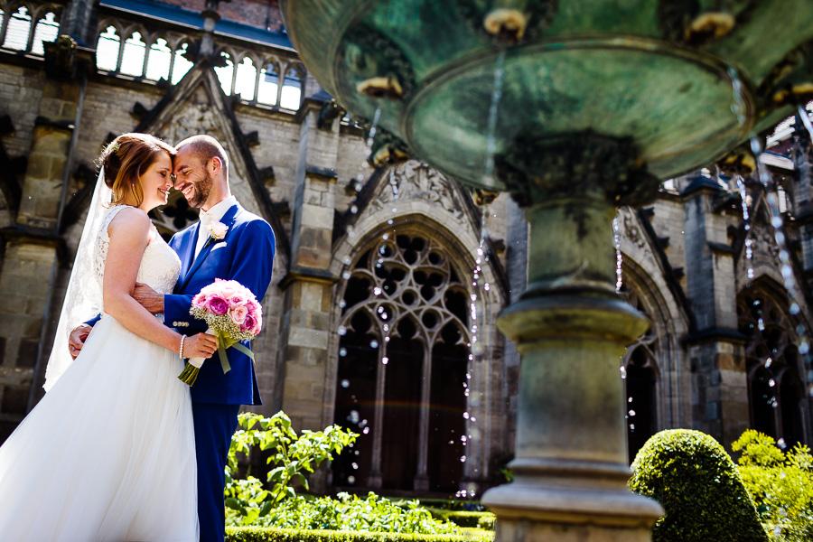 Bruidsfotograaf Utrecht   Koen & Sanne   SUSAN documentaire bruidsfotografie
