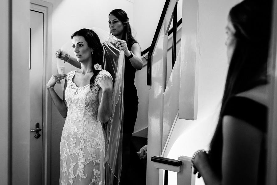 Bruidsfotograaf Leiden   Kevin & Anouk