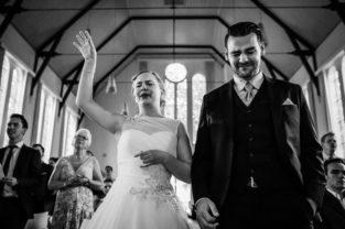 Bruiloft Te Leuk Trouwen