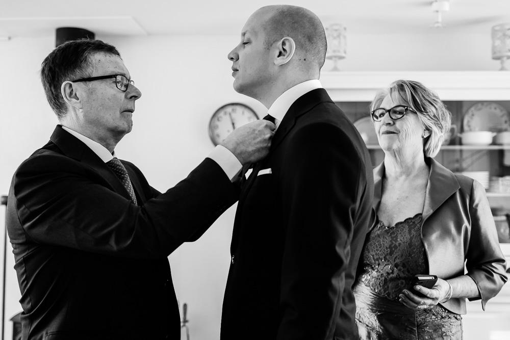 Bruiloft bij Rijk van de Keizer | Trouwlocatie Amsterdam