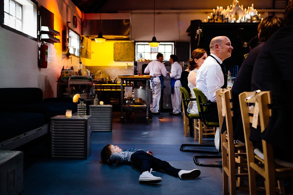 Bruidsfotograaf Amsterdam | Trouwlocatie Amsterdam