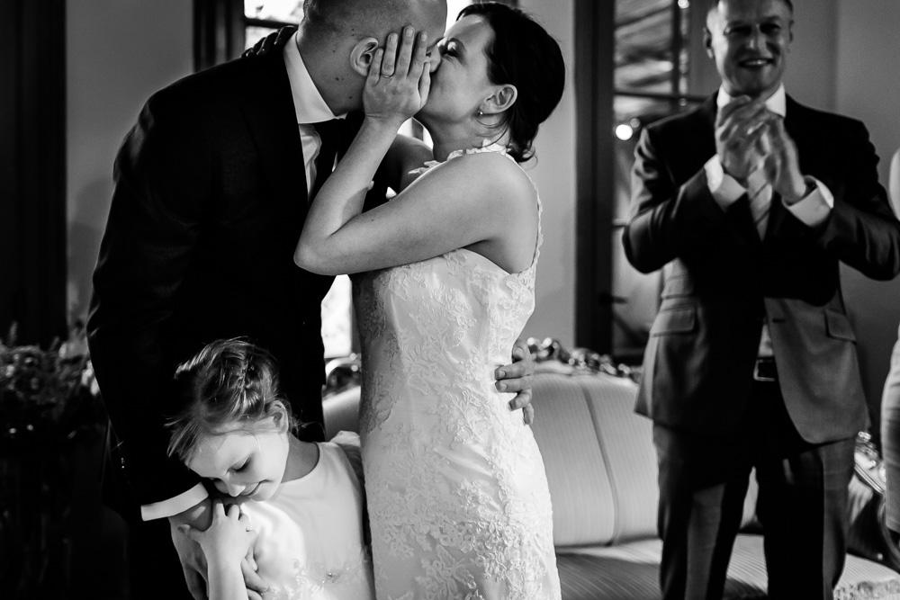 Trouwen bij Rijk van de Keizer | SUSAN documentaire bruidsfotografie