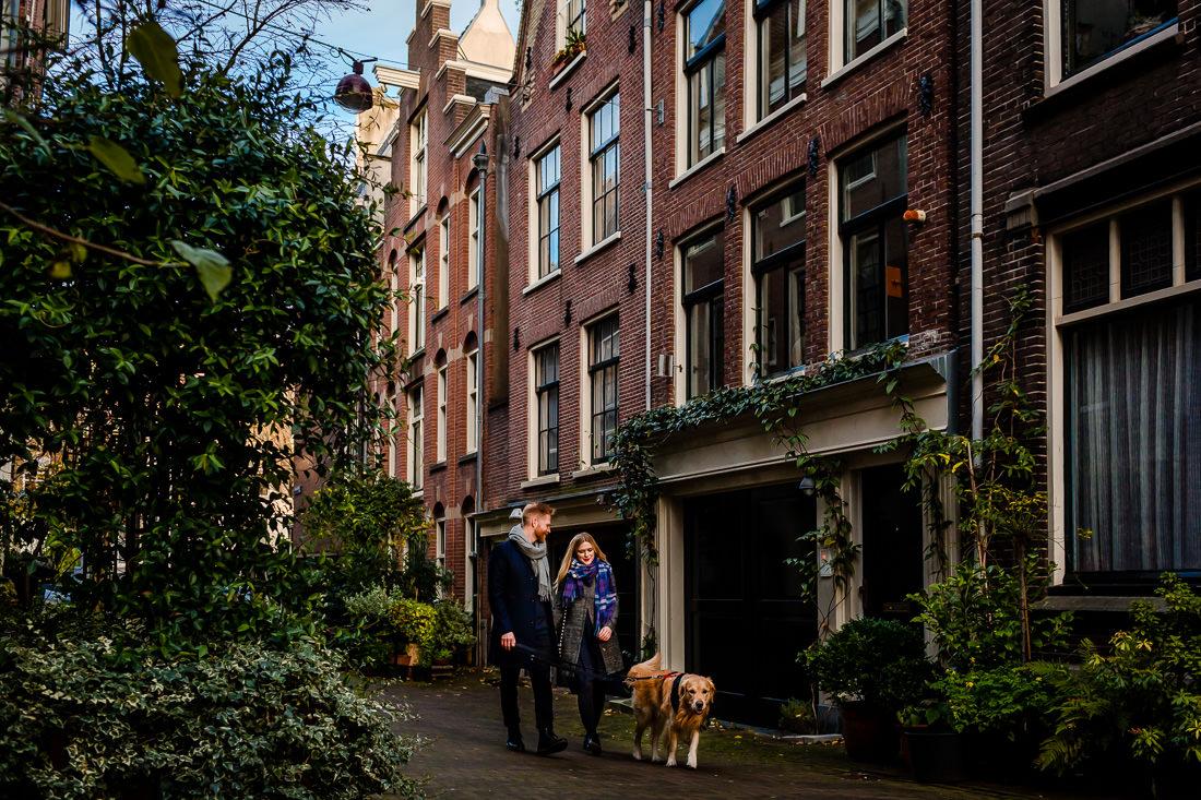 Loveshoot in Amsterdam | Couple shoot | Verlovingsshoot | Engagement shoot Amsterdam | Let me Tell Your Story