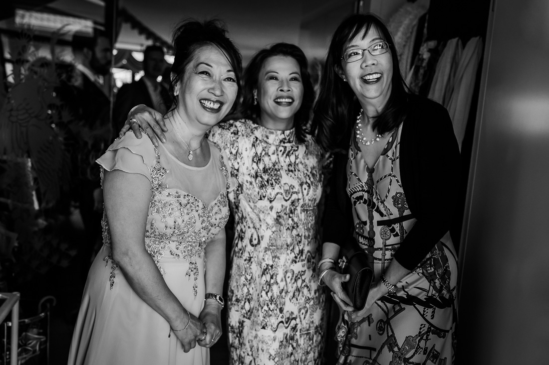 Trouwfotograaf Chinese bruiloft Rotterdam | Let Me Tell Your Story bruidsfotografie