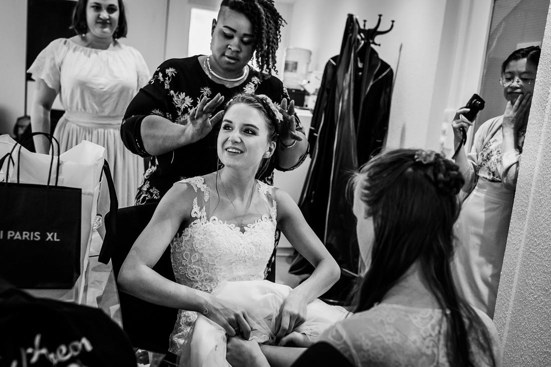 Trouwfotograaf Chinese bruiloft | Trouwen bij Vidaa in Bergschenhoek | Chinese bruiloft | Let Me Tell Your Story bruidsfotografie