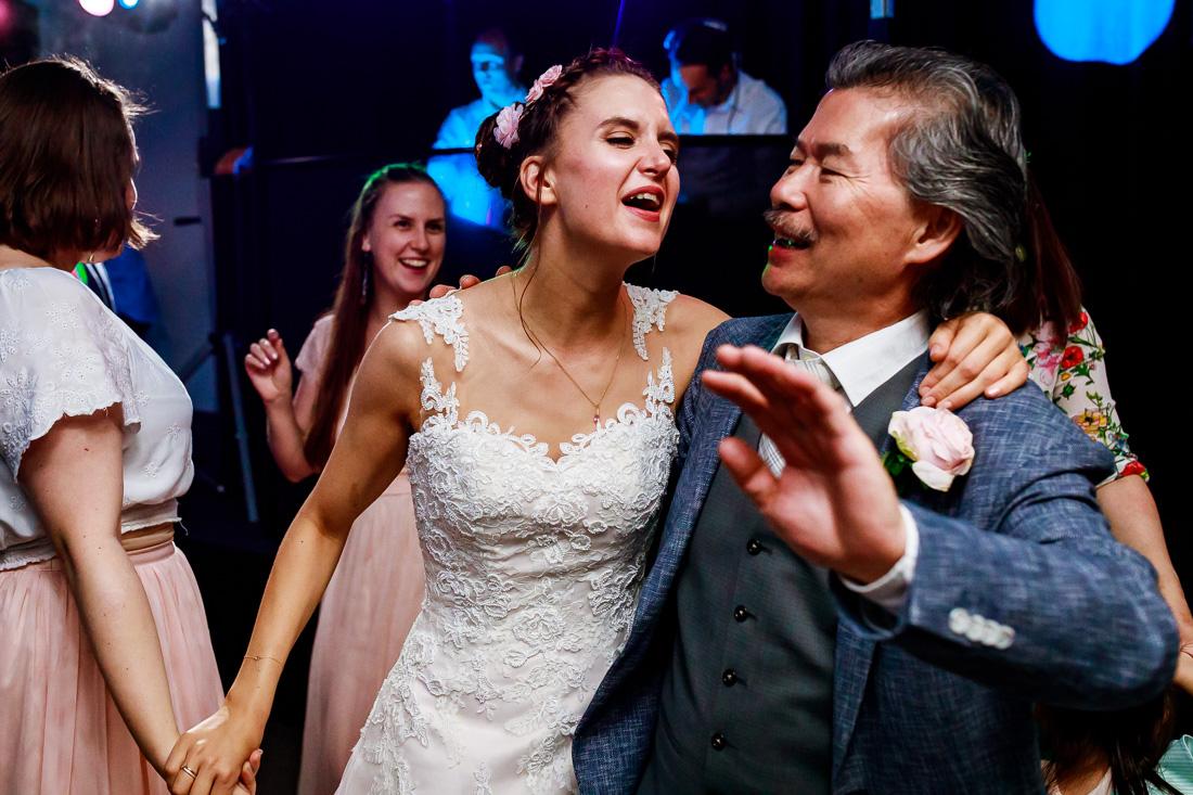 Trouwen bij Vidaa in Bergschenhoek | Chinese bruiloft  | Let Me Tell Your Story bruidsfotografie