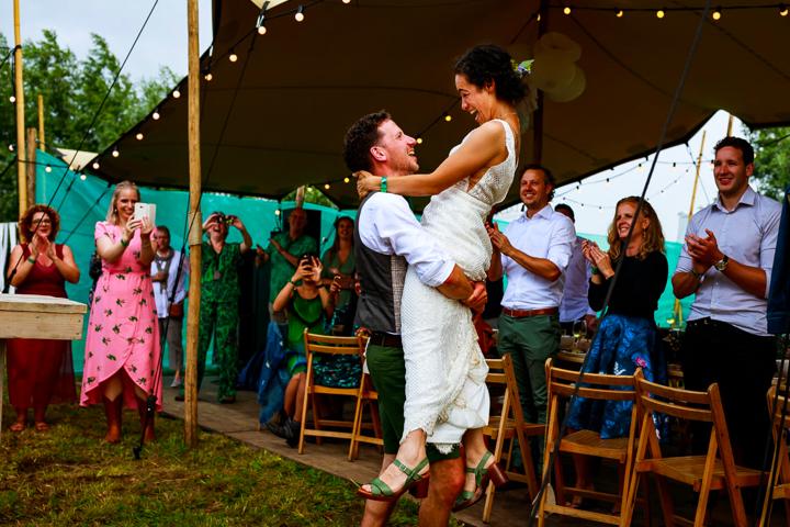 Bruidsfotografie review | Ervaringen trouwfotografie | Ervaringen trouwfotograaf | Review bruidsfotograaf