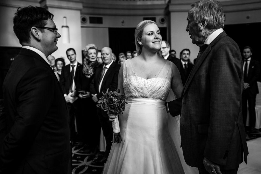 Ervaringen trouwfotograaf