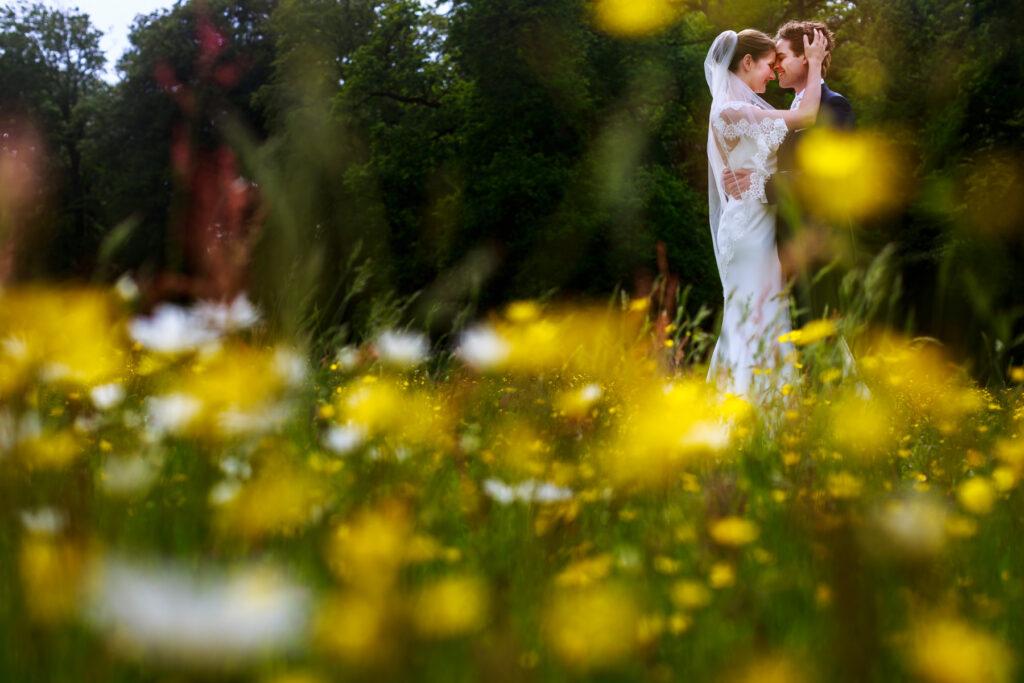 Trouwen Orangerie Elswout | Bruidsfotografie | Trouwreportage | Bruiloft fotoshoot