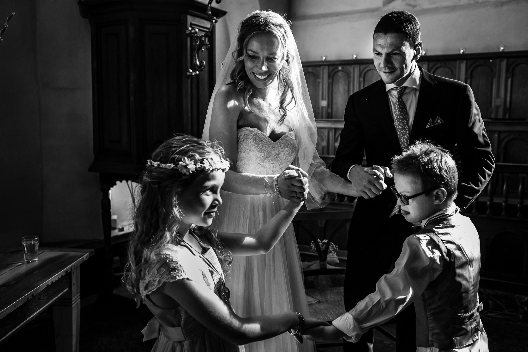 Trouwen op Texel | Trouwfotograaf Texel | Trouwen op de Wadden | Bruiloft op Texel | Bruidsfotograaf Noord-Holland