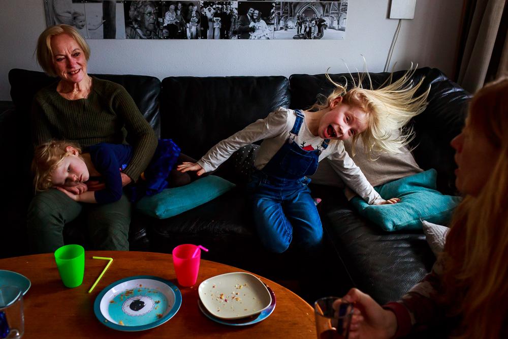 Familiefotograaf Utrecht | Gezinsfotoshoot Amersfoort | Familiefotograaf Amersfoort | Let me Tell Your Story