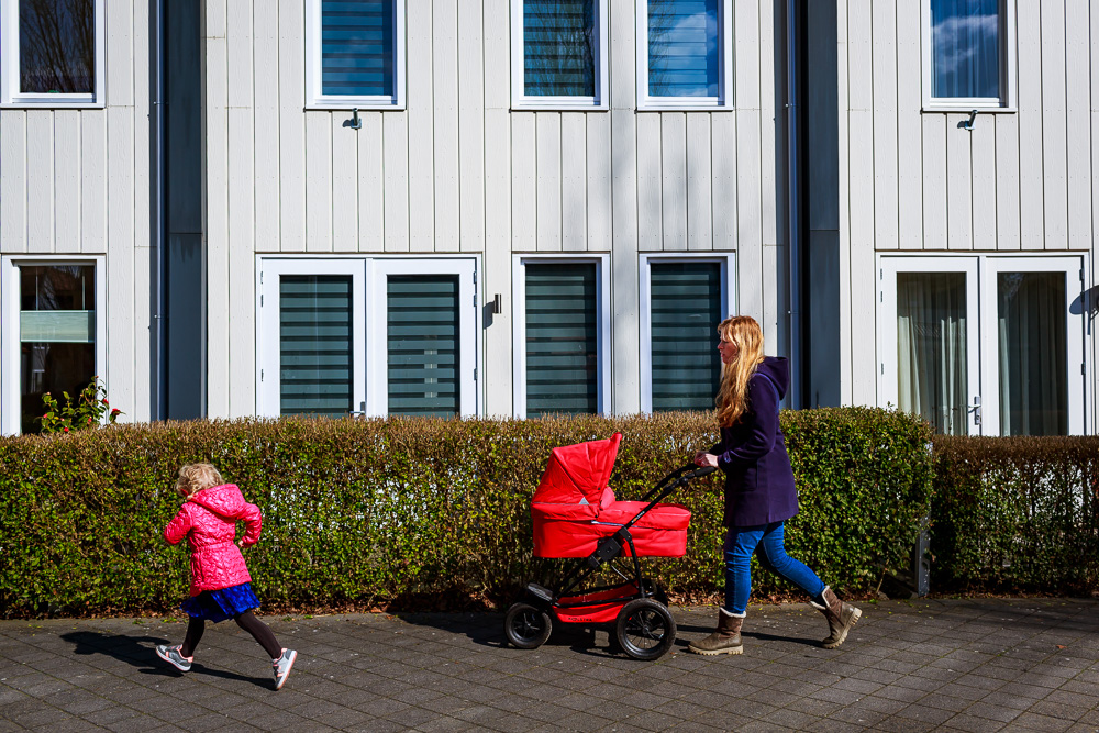 Gezinsfotoshoot Utrecht