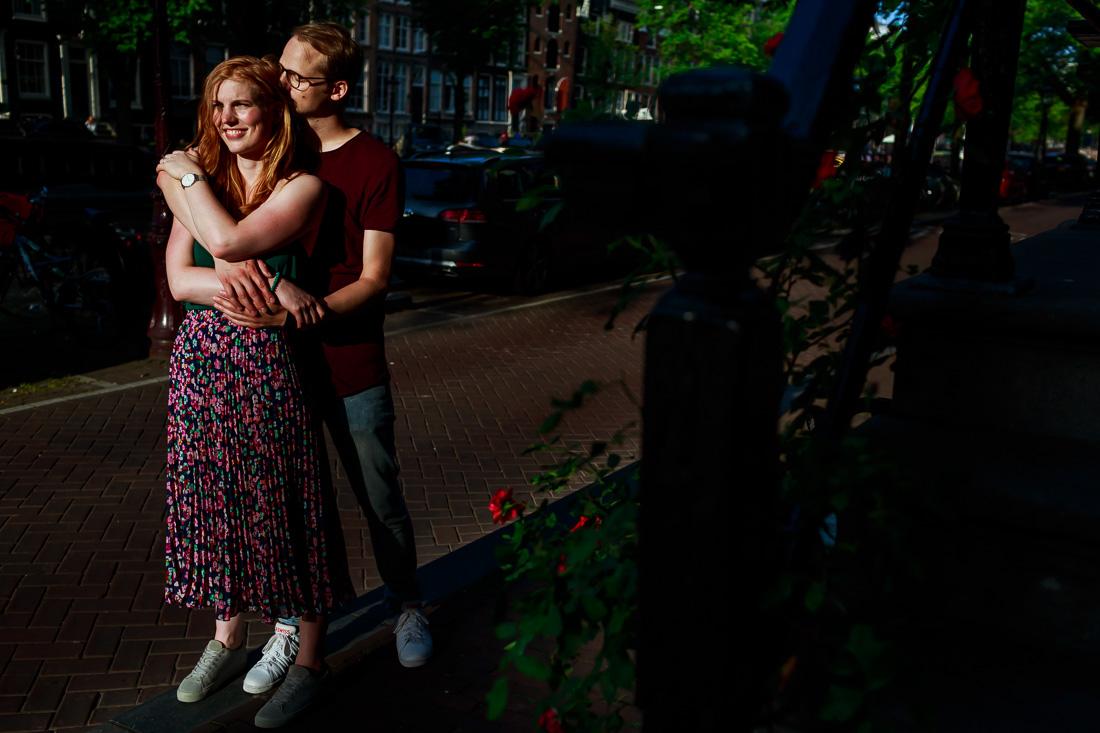 Fotograaf Amsterdam| Golden Hour shoot | Verlovings shoot| Coupleshoot Amsterdam | Engagementshoot Amsterdam | Let me tell your story | fotograaf Amersfoort