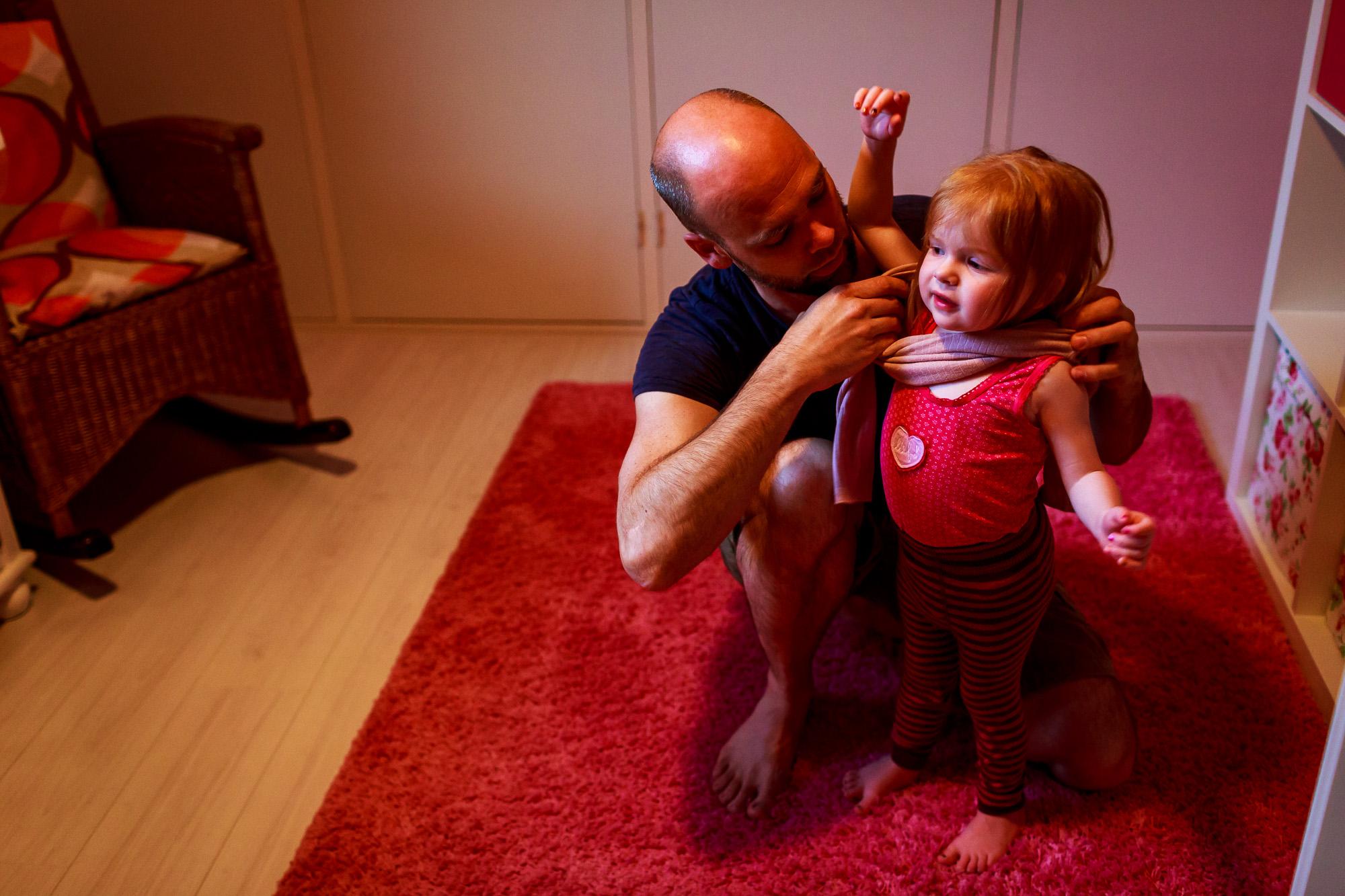 Day in the Life | Gezinsfotoshoot Amersfoort | Ongeposeerde familiefotoshoot | Kinderfotografie Amersfoort