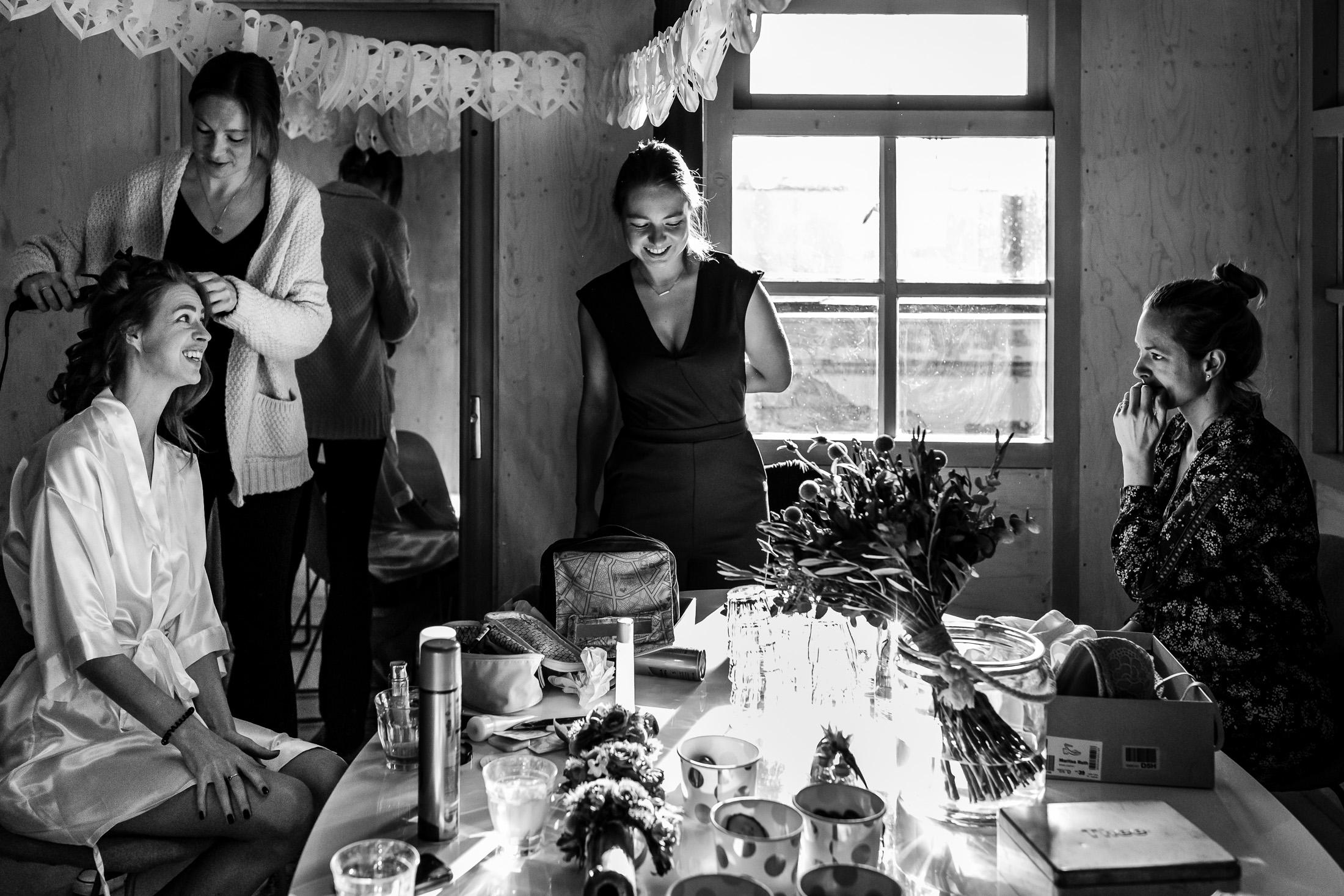 Industriële trouwlocatie | Trouwfotograaf Gelderland | Gelderlandfabriek | Trouwfotograaf Culemborg